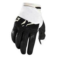 2021 Full Finger Anti-Drop Riding Gloves Hombres adecuados para la bicicleta de montaña de la motocicleta montando fuera de la carretera