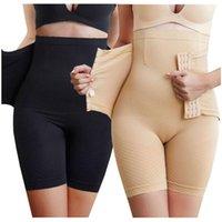 Bustiers & Corsets Women's Abdomen Belt Postpartum Corset With Waist Seal Body Shaper Wrap Trainer