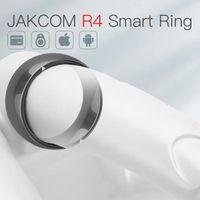 Jakcom R4 Smart Bague Nouveau produit des bracelets intelligents As F19 Smart Watch Band 6 Mi Bande 4