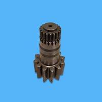 Swing Gear Shabt Prop con guarnizione dell'olio 171-9451 Fit E303.5c E304E E307C E308C E308CR E308D Gearbox