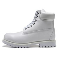 timber boots men women shoes top quality Ankle winter boot for cowboy yellow blue black pink hiking work 36-45 F9MX