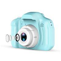 Doorbells Children's Camera Mini HD Video Intelligent Shooting Digital Sports Toy Gift Factory Direct Supply