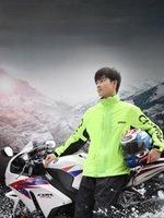 Raincoats Motorcycle Raincoat Waterproof Ultralight Rain Jacket Hiking Adults Impermeable Breathable Capa De Chuva Rainwear EB5YY