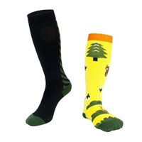 Socks Summer And Spring Kids Sports Breathable Cotton Long For Children's Balance Bike Riding Outdoor Compression