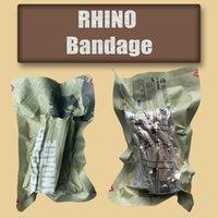 Gadżety na świeżym powietrzu Rhino 4w Tone Bandage Compression awaryjne