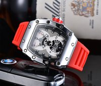 luxury 3-pin mens watches military fashion designer watch sports swiss brand Wristwatch gifts orologio di lusso Montre de luxe