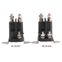 Smart Home Control 3 Pole Universal Starter Sleenoid Switch 12V per MTD 109946 146154 1753539 AM138497 Relay