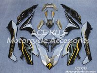 new Abs injection-molded motorcycle fairing is suitable for Yamaha TMAX530 2017-2019 It can process any color NO.1437