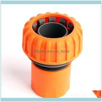 Equipments Supplies Patio, Lawn Home & Garden1 Water Hose Quick Connectors Garden Tubing Fittings High Quality Orange Durable Irrigation Rep
