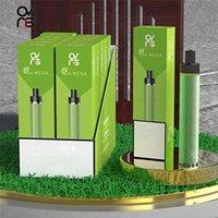Ovns JCstick Mega Ciga Dispositif jetable Kit 1200 Puffs 950mAh Batterie Prérublée de 5ml Pod Vape Pol