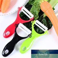 Vegetable Fruit Potato Peeler Cutter Household Ceramic Gadget Peeling Portable Home Kitchen Tools Accessories