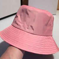 Casquettes de mode Chapeaux de seau pour femme femme Casual Capital ajusté de haute qualité