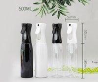 SPOT 200ML 300 мл 500 мл высокого давления Непрерывная очиститель спрей Бутылка для вазы GOAM Личная уход, парикмахерская промышленность HWD9171