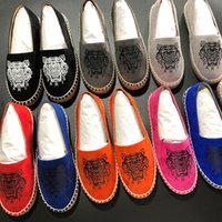 Hommes de luxe Designer Espadrilles Sandales Sandales Tiger Mocassins Chaussures Femmes Casquette Casual Casual Chaussure Sexy Sandal N °302