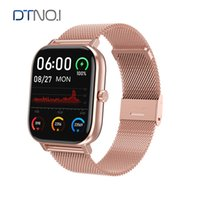 DT NO.1 DT35 plus Men Smart Men Watch IP67 Waterproof 1.75 inch HD Screen Bluetooth Call Fitness Tracker SmartWatch VS DT35 DT36