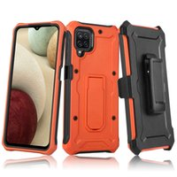 With Belt Clip New Phone cases 2 In 1 Kickstand Cover For Motorola ONE 5G Ace G STYLUS PLAY POWER 2021 4G