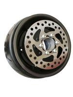 عجلات الأمامية بدلة لعدة أجزاء الفرامل سكوتر الكهربائية الموالية 2021 عجلة سكوتر سكوتر واسعة مع قرص الفرامل الملحقات
