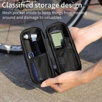 Water Bottles & Cages Organizer Outdoor Cycling Equipment Portable Bicycle Bag Repair Kits Bike Kettle Rack Hard Shell