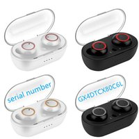 Smart touch 2 3 Bluetooth Headphones noise reduction Cell Phone Handsets Pop up window wireless Earphones sports headset Max Earbuds TWS