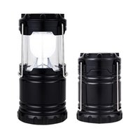 Lagerlampe Zelt COB-LED-Camping-Licht Arbeits-Licht-Notfalllampe Fackelanhänger