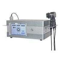 Radyo Frekansı Monopolar CET RET Zayıflama Makinesi Termal RF Liposuction Selülit Temizleme Gövdesi Kırışıklık Karşıtı Kilo Kaybı Yüz Kaldırma