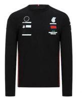 2020 New Racing Schnelltrocknende Jacke Motorrad Jersey Langarm T-Shirt Polyester Schnelltrockner Reiter Downhill Racing Anzug mit dem gleichen c