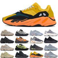 PK الإصدار 700 الأحذية الشمس فائدة الأسود v2 كريم فانتا الرجال تشغيل نساء مصمم أحذية رياضية مستشفى الأزرق الجمود mnvn عداء topsportmarket