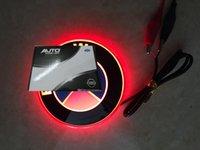 BMW 4D LED LOGO için Işık Araba Aksesuarları Rozetleri Amblem 12 V 82mm Beyaz Mavi Kırmızı Yüksek Kaliteli Arka Işıklar