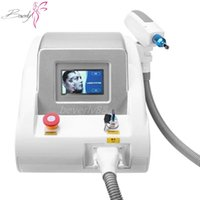 Professional Laser Tattoo Removal Machine Eyebrow Pigment Wrinkle Remova 1064nm 532nm 1320nm Q Switched ND Yag 2000MJ Touch screen Beauty Equipment Salon