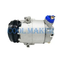 CVC ac compressor For Volkswagen Fox 5U0820803 CS20053