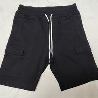 topstoney 2021 verão mens algoding jogging shorts calças de praia casual sólido moda sports mens shorts