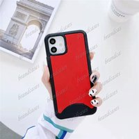 Luxury CL Red 3D Sport Shoes Bottom Texture Emboss Sneakers Phone Case For IPhone 13 13pro max 12 12pro max 11 XR XS max 7 8plus Soft Cover
