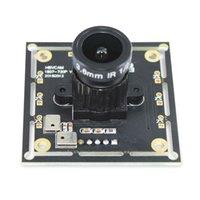 كاميرات عالية الجودة 1MP واجهة usb 2.0 ov9732 الاستشعار مايكرو ثابت التركيز cmos وحدة الكاميرا