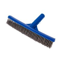 Pool & Accessories Swimming Spa Cleaning Brush Head Duty Cleaner Broom Bent Tool Equipment