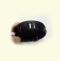 64 ملليمتر عجلة يغطي مركز محور قبعات ل XC60 S80 XC90 S60 V70 C30 C70 S40 V40 V50 V60 XC70 Hubcaps 100pcs