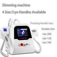 Portable Cryolipolisis Machine Cryolipolysis 360 Cellulite Removal Fat Freeze