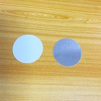 Leerer Aluminium-Sublimationseinsatz für maßgeschneiderte Griffständerauto-Halterung