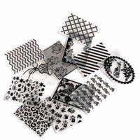 أدوات الحرفية البلاستيك مجلد النقش diy سكرابوكينغ قطع قطع يموت قالب ديكور صنع الزفاف الديكور