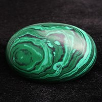 Natural Crystal Palm Stone Crystal Healing Gemstone Worry Therapy Smooth Soap Shape