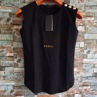 Frauen T-shirts Sommer Mode Design Brief gedruckt T-shirts Baumwolle Casual Tees Kurzarm Tshirts TR001