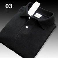 2019 베스트 셀러 새로운 악어 폴로 셔츠 남성 짧은 소매 캐주얼 셔츠 남자의 솔리드 클래식 T 셔츠 플러스 Camisa Polo 801