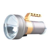الألومنيوم عالية الجودة زينون الكشاف 160W عالية الطاقة اختبأ أضواء 100W ضوء قوي باستخدام بطارية 12V للصيد