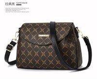 2021 Designer Bags Women's Handbags Flap Ladies Messenger Leather Designers Clutch Bolsas Purses and Cross shoulder bag