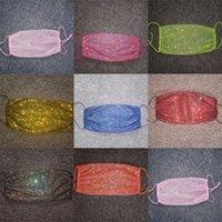 Spot Dique Flash Flash Diamond Hrinestone Star Mask Mask Fashiona NightClub Party Liferality Mask 296 R2