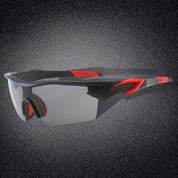 Наружные очки езда на велосипеде солнцезащитные очки спортивные очки ветрозащитный пыленепроницаемый унисекс очки велосипедные велосипедные велосипеды