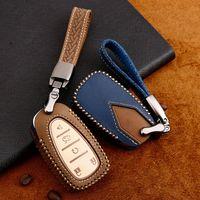 Housse de caisse Smart Key Smart Key pour Chevrolet Holden Malibu Cruze Trax Camaro Volt Bolt EV Equinox Traverse Anneau