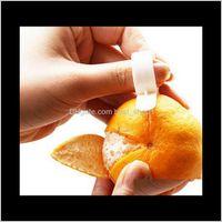 Orange Peelers Zesters Device Samll 4.8*4.3Cm Practical Orange Stripper Opener Fruit & Vegetable Cooking Tools Shipping B4Owz Jfej0