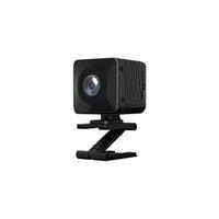 Detección de movimiento de cámara IP de monitor IP inalámbrico P2P Mini