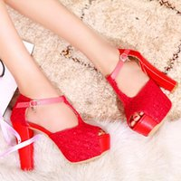 Sandals Sexy Girls Open Toe Bling T-Strap High Heels Summer Women's Party Dress Wedding Bride Elegant Peep Shoes