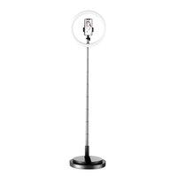 Y2 Selfie Fill Light Light Bague LED Bague pour Selfie Lampe Trépied Stand Plug USB pour YouTube Tok Tok Studio Live Studio